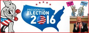 Trump primary