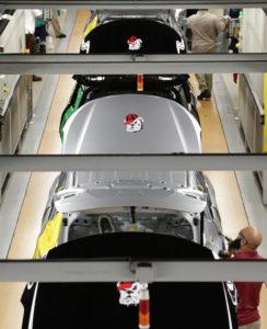 Georgia kia alabama hyundai plants make bet over national for Kia motors montgomery al
